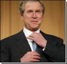 Буша предложили утопить за 100 долларов в секунду