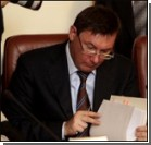 В посольстве ФРГ документов на Луценко нет! Ефремов все придумал?
