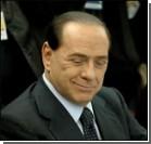 Берлускони получил от жены на орехи