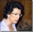 Бурджанадзе подала в суд на Саакашвили