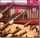 Северная Корея - угроза всей планете