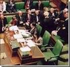 Финансовый скандал в парламенте набирает обороты