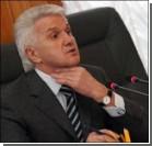 Литвин обнародовал заявление Луценко об отставке