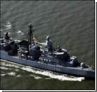 Франция арестовала судно с российскими моряками
