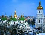Софийский собор в Киеве отреставрируют за 3,5 миллиона гривен