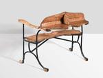 Скамейку работы Антонио Гауди продали за 538 тысяч долларов