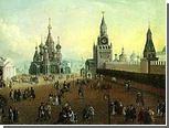 Карта исторических памятников Москвы появится на iPhone и iPad