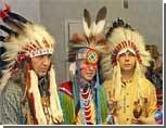 Американские индейцы выступят в Челябинске с благотворительным концертом в поддержку детей больных раком