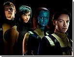 """Новый фильм о героях-мутантах """"Люди Икс: Первый класс"""" выходит на большие экраны"""