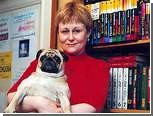 Дарья Донцова признана самым издаваемым писателем России
