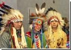 Хотите побывать в шкуре индейцев? Тогда вам прямая дорога в Севастополь
