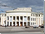Ведущие актеры приднестровского государственного театра попробовали себя в режиссерском амплуа