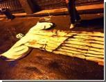 """В Екатеринбурге задержали автора плаката """"Иисус со средним пальцем"""" / А в адрес ГУВД поступило письмо с угрозой устроить над художником самосуд"""