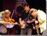 В Киеве выступит американский джазовый коллектив Bill Evans Soulgrass (ВИДЕО)