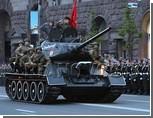 9 мая по Крещатику пройдет военная техника времен Великой Отечественной