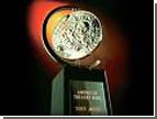 Мюзикл создателей «Южного парка» получил всемирное признание. Он номинирован на 14 премий «Тони»