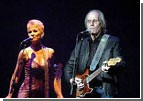 В Лос-Анджелесе скончался легендарный музыкант Джон Уокер