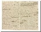 Первая рукопись Джейн Остин уйдет с молотка. Цена просто астрономическая