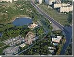 В Бендерах очистят и подготовят к летнему сезону озеро в парке Дружбы народов