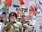 """Допуск войск НАТО на Украину для участия в """"Си Бриз"""" будет разрешен сразу после Дня Победы"""