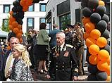 Российское посольство в Кишиневе организовало прием ко Дню Победы