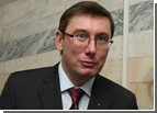 Луценко просит отложить заседание суда. У него болит спина, и он хочет есть