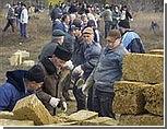 Крым. Расселение татарских земельных самозахватов напоролось на подводные камни / Меджлис должен определиться, что такое хорошо, и что такое плохо, - заявил Джарты