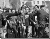 Алексей Островский: Поставить на место зарвавшихся подонков
