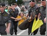 Московские власти вновь не согласовали митинг на Триумфальной и шествие по Тверской / Оппозиция все равно выйдет на площадь