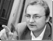 """Мэр Львова: Побоище спровоцировали """"русские фашисты"""""""