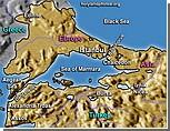 Украинский журнал пишет об опасности блокирования Босфорского пролива Турцией