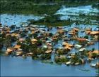 Природа преподнесла очередной «сюрприз». На Миссисипи началось сильнейшее наводнение