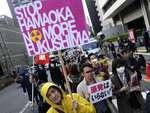 """На японской АЭС """"Хамаока"""" начались работы по остановке реактора"""