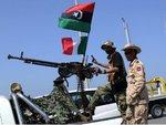 Повстанцы на западе Ливии получили оружие из Катара
