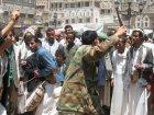 В Йемене оппозиция захватила здание госавиакомпании