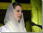 Ливия опровергла слухи о бегстве жены и дочери Каддафи