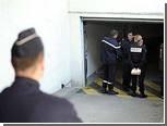 В парижской полиции уточнили число арестованных исламистов