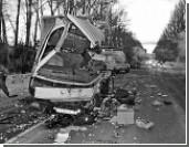 В новом бланке ДТП появятся географические координаты аварии