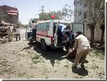 В Афганистане ранены 15 итальянских военнослужащих