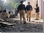 Пакистанские пограничники отбили нападение женщин и детей