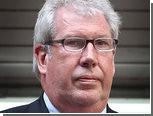 Бывшего британского министра посадили за мошенничество