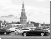 Вячеслав Лысаков: Мигалку нужно оставить только первым лицам
