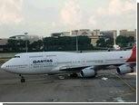 Boeing 747 экстренно сел в Бангкоке после перегрева двигателя