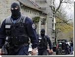В Париже арестовали семерых предполагаемых боевиков