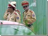 В полиции Вьетнама запретили книги и солнцезащитные очки