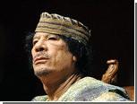 Каддафи не пришел на похороны своего сына