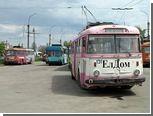 В Тернополе поставят памятник троллейбусу