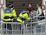 Ирландская полиция разогнала противников визита Елизаветы II
