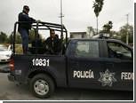 Мексиканские полицейские остановили два грузовика с пятью сотнями нелегалов