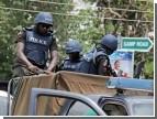 В Нигерии третьи сутки продолжаются беспорядки. 800 пострадавших
